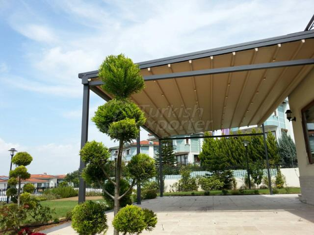 Pergola and Awning Systems