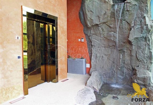 Elevator Door Wittur