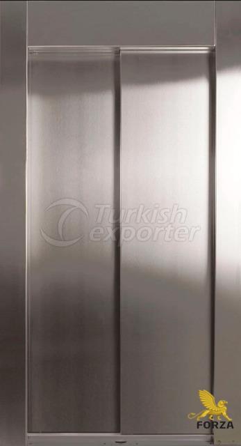 Elevator Gate