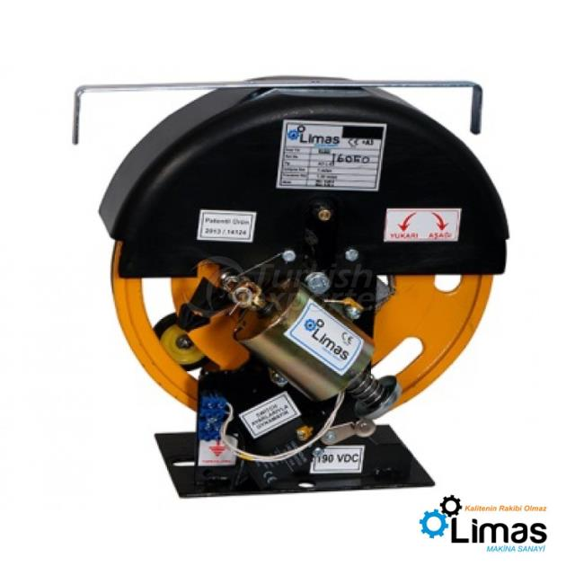Lift Machine Motors Limas