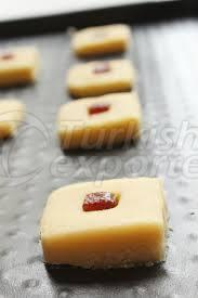 Candied Quince