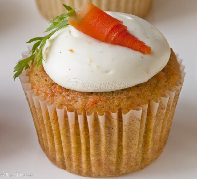 Candied Carrot