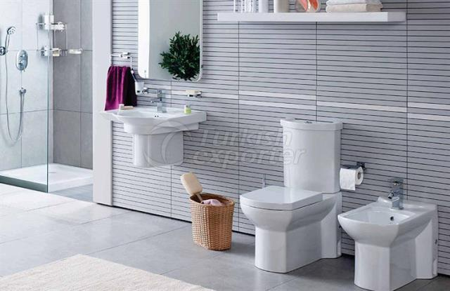 Bathroom Sets Bvc Dream