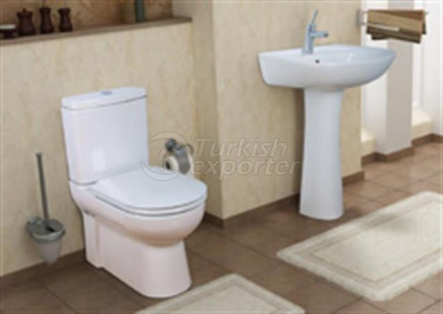 Bathroom Sets Bve Opal