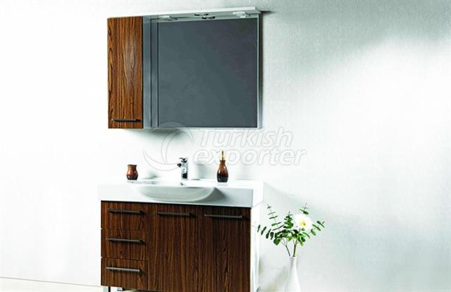 Bathroom Furnitures Alb14