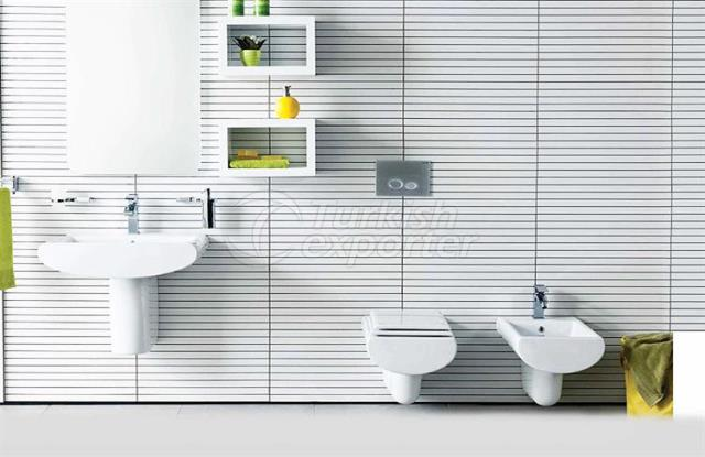 Bathroom Sets Bvc Slim