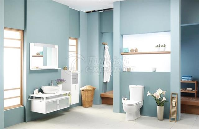 Bathroom Sets Bvc Favorı