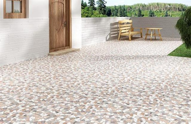 Outdoor Tiles Bsk Marmo