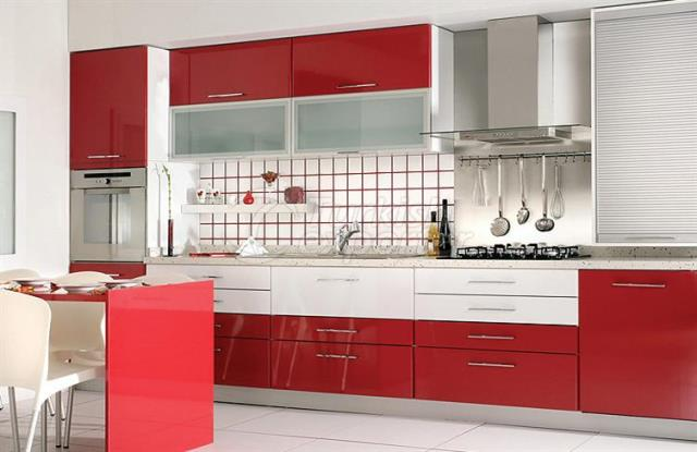 Kitchen Furnitures Berr