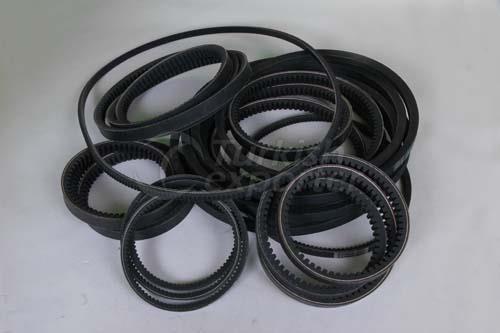V belt types