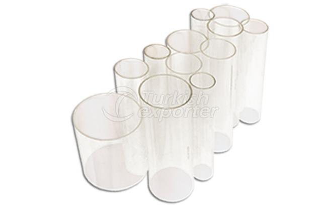 Pneumatic glass