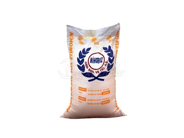 Type 1 Yellow Wheat Flour For Bread