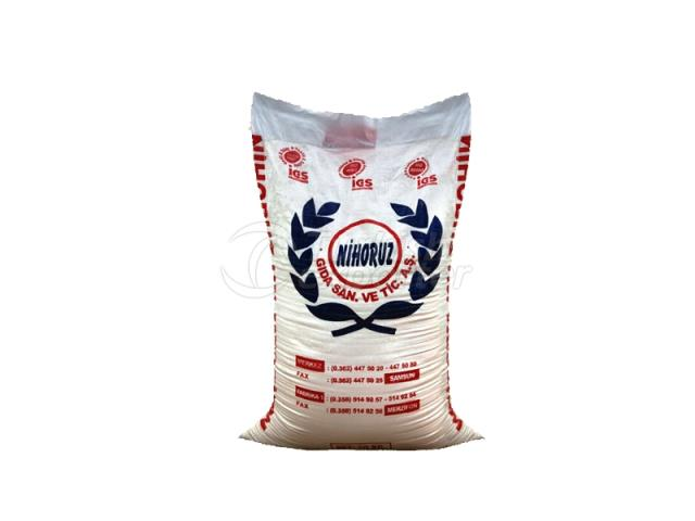 Type 2 Red Wheat Flour For Bread