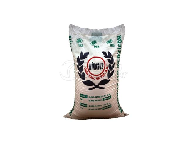 Type 1 Green Wheat Flour For Bread
