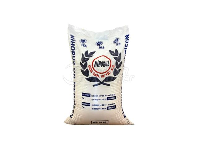 Type 1 Blue Wheat flour for Bread