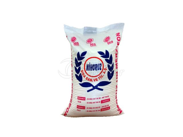 Type 2 Pink Wheat Flour For Bread