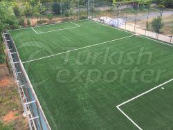 Balıkesir Synthetic Grass Football Pitch