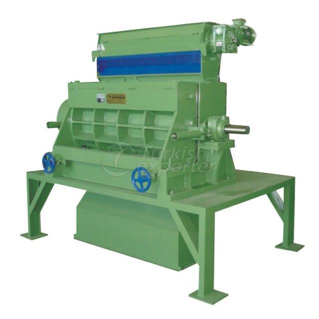 Huller Machine