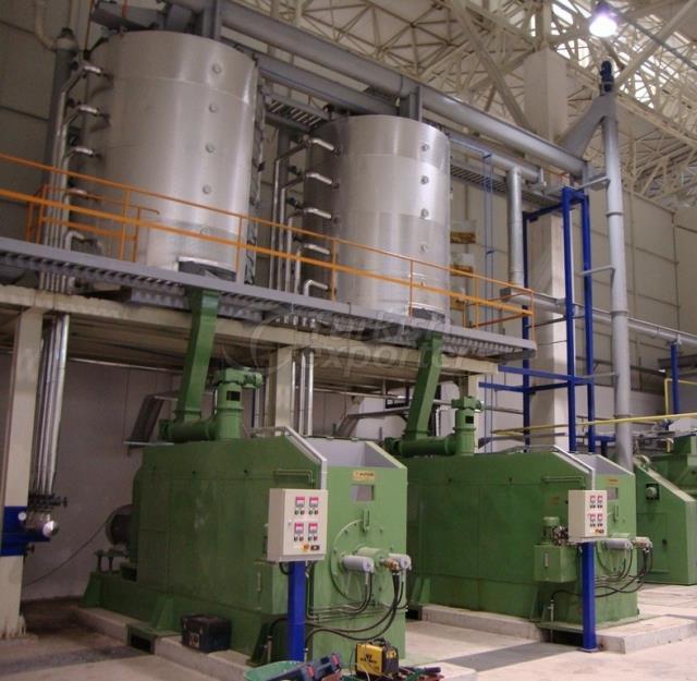 Oil Press KV-P-201