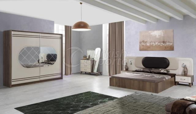 Bedroom Furniture AMSTERDAM