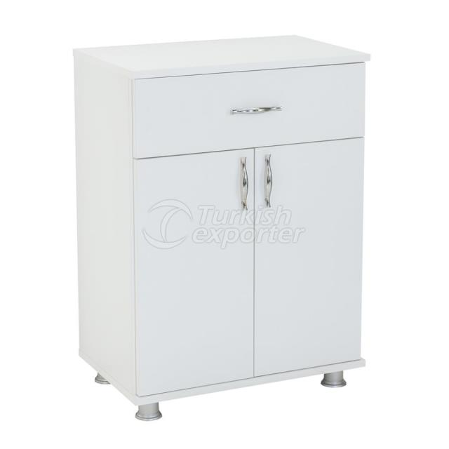 Multipurpose Cabinet - Shoe Cabinet