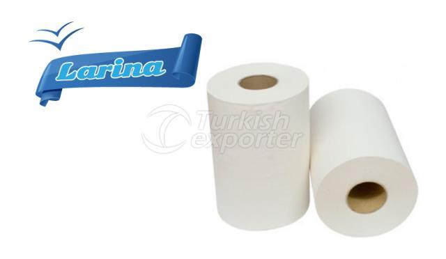 Jumbo ( No-Touch ) Towel Larina