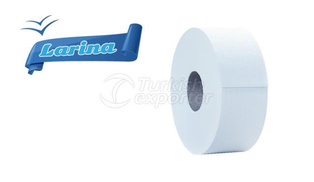 Jumbo Toilet Paper Larina