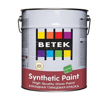 Betek Synthetic Paint