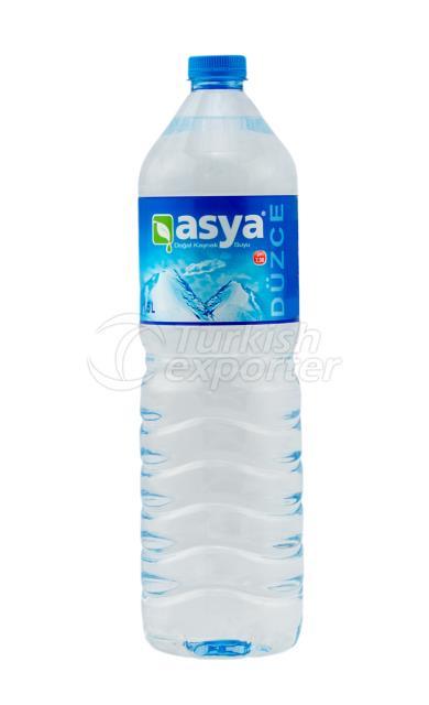 1.5 Lt Bottled Water
