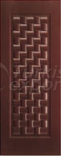 Door Composite 832x2150x35mm