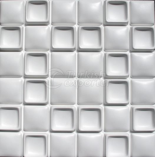30.30002 3D Panel Ice Cube