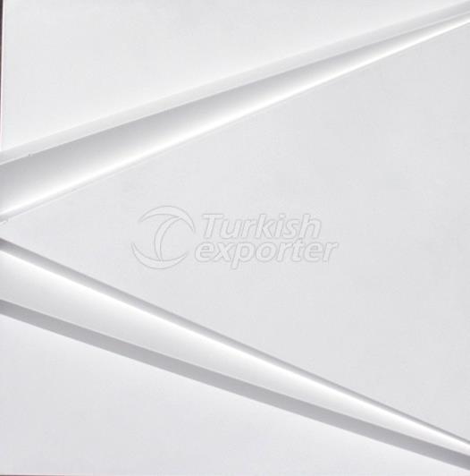 30.30009 3D Panel Arrow