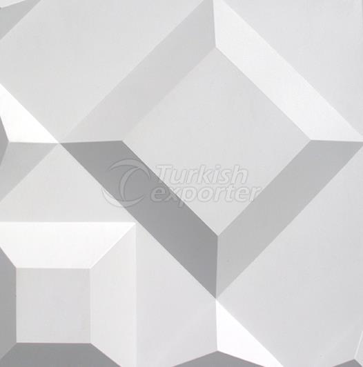 30.30005 3D Panel Crystal Palace
