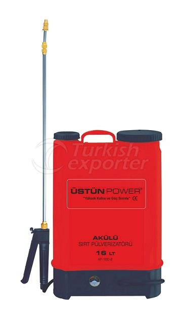 USTUNPOWER BATTERY SPRAYER