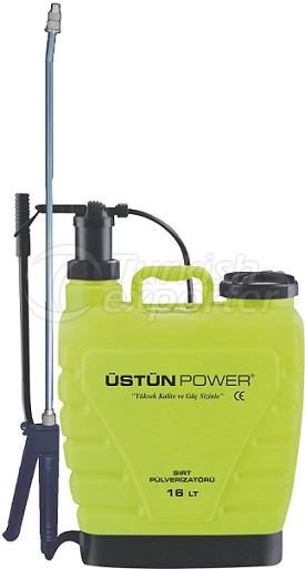 USTUNPOWER MANUAL SPRAYER