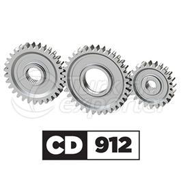 CD912 Gear