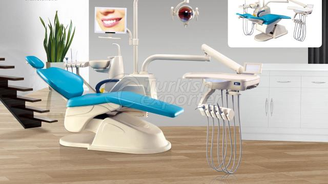 Dental Unit - Dental Chair