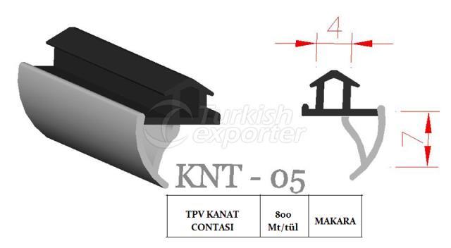 Seals KNT05