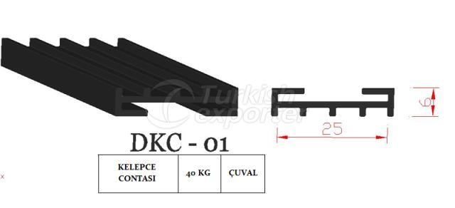 Seals DKC01