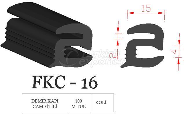 Seals FKC16