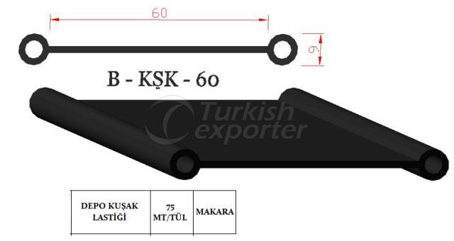 Seals B KSK 60