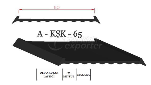 Seals A KSK 65