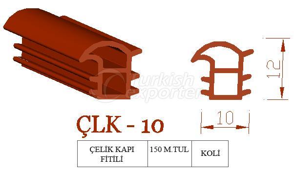 Seals CLK10