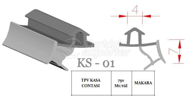 Seals KS01