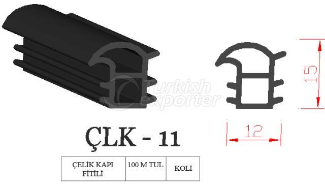 Seals CLK11