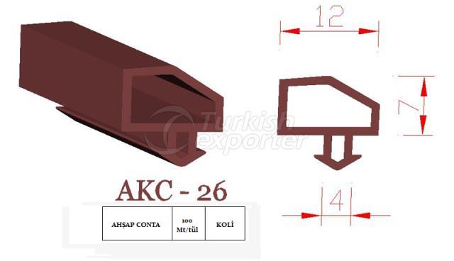 Seals AKC26