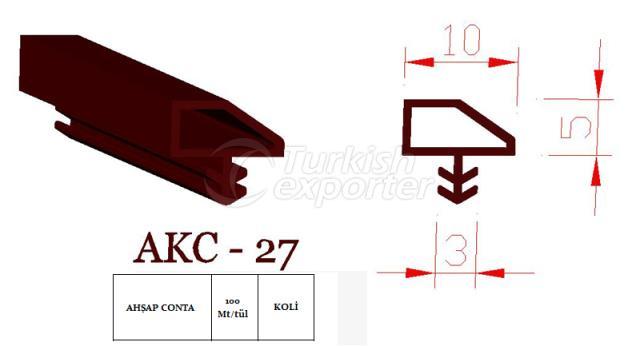 Seals AKC27