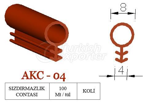 Seals AKC04