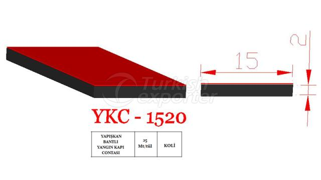 Seals YKC1520