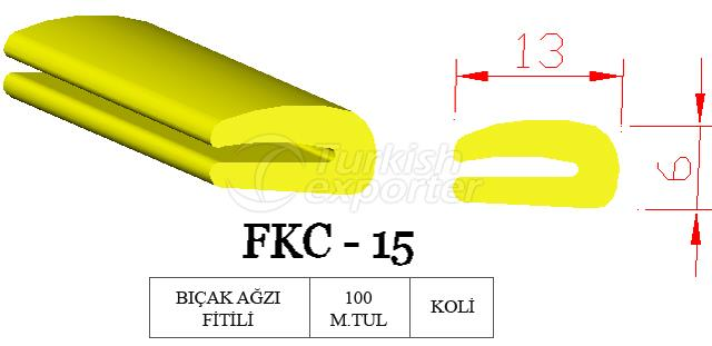 Seals FKC15
